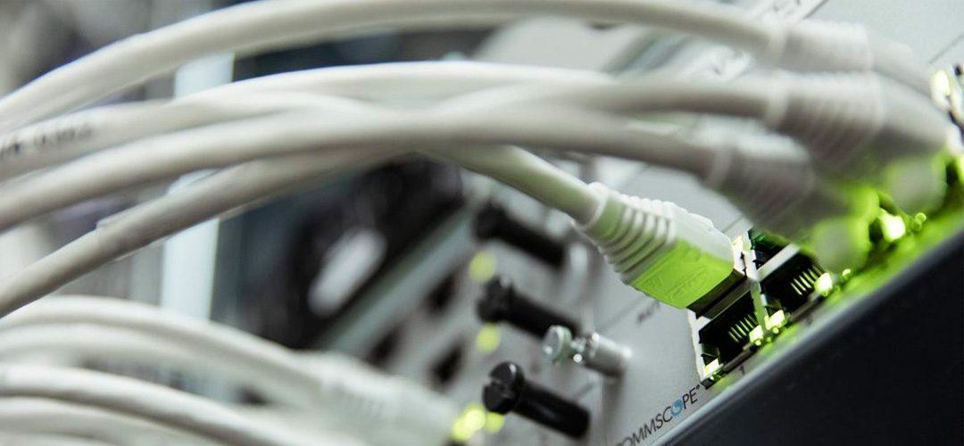 پسیو کار شبکه
