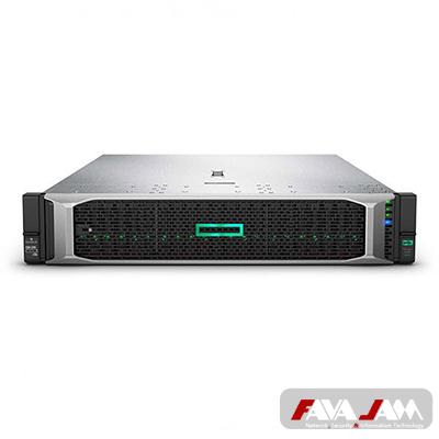 سرور اچ پی ProLiant DL380 G10 Xeon-Silver 4108