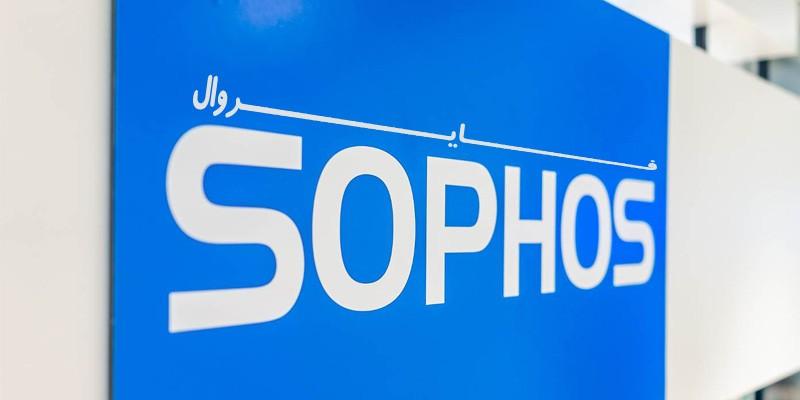 فایروال Sophos